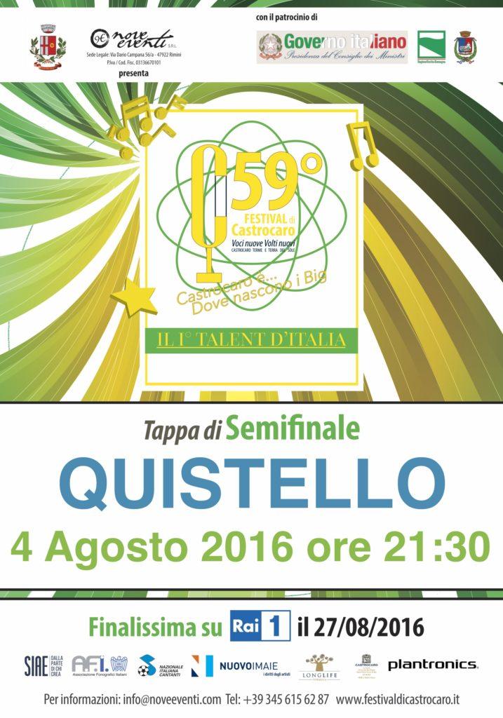 Festival_Castrocaro_2016_Semifinale_Quistello